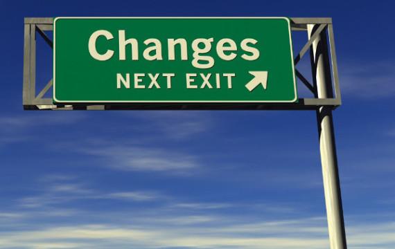 schimbari