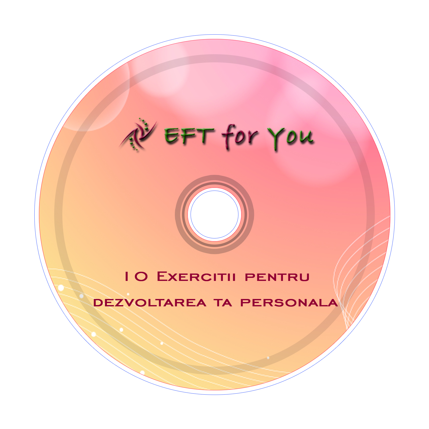 CD-10 Exercitii pentru dezvoltarea ta personala
