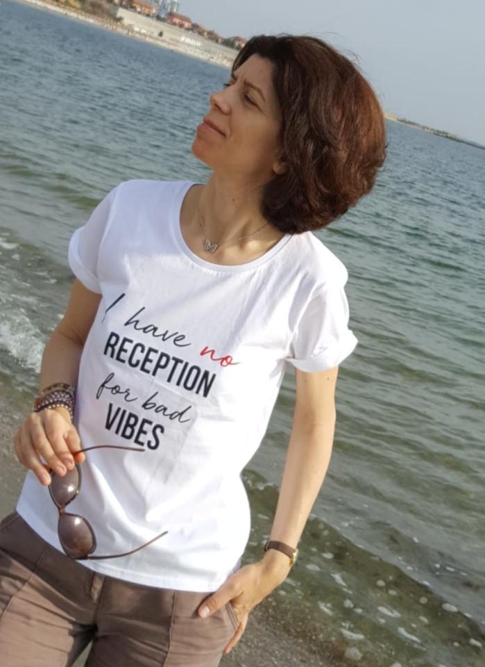 Claudia BRIGHIDOVICI - terapeut EFT for You