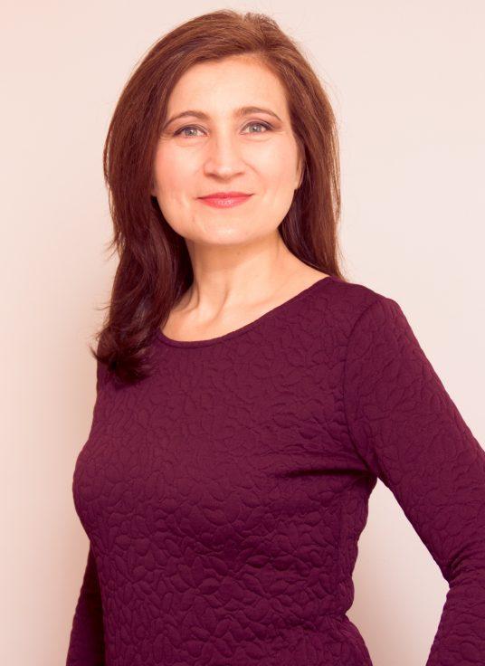 Nicoleta Nistor - terapeut EFT